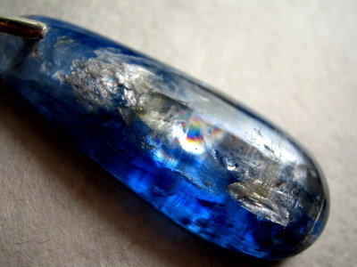 ヒマラヤ カイヤナイト