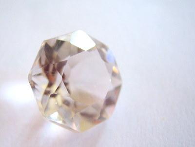 スターカット 水晶