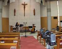 教会カメラブログ