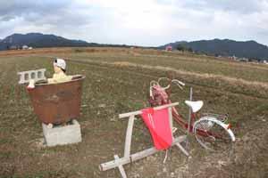 抗議農家3ブログ