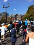 大坂マラソン