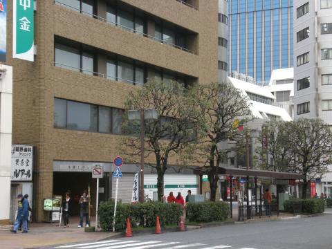 大田スタジアム2