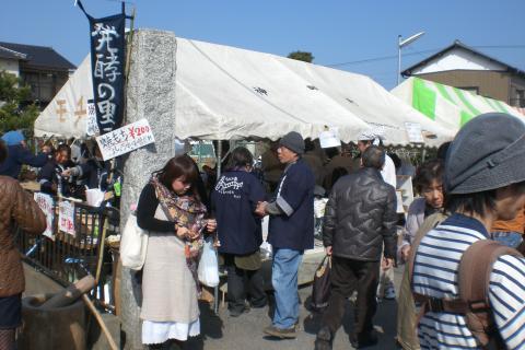 蔵祭り2010-11