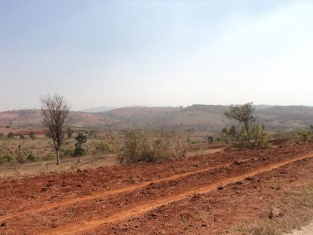 TSK road