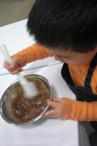 2010.02.11 チョコ教室 013