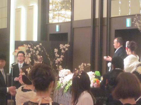 篠崎委員長結婚式6