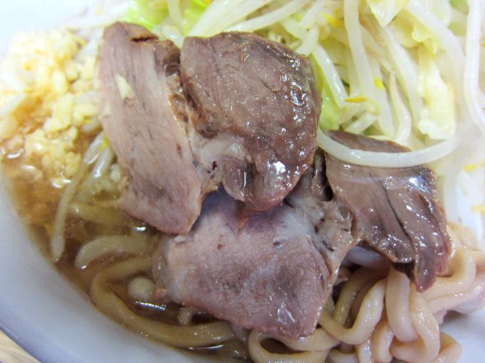 ラーメン二郎栃木街道店4