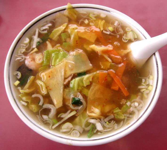 ダージャン麺
