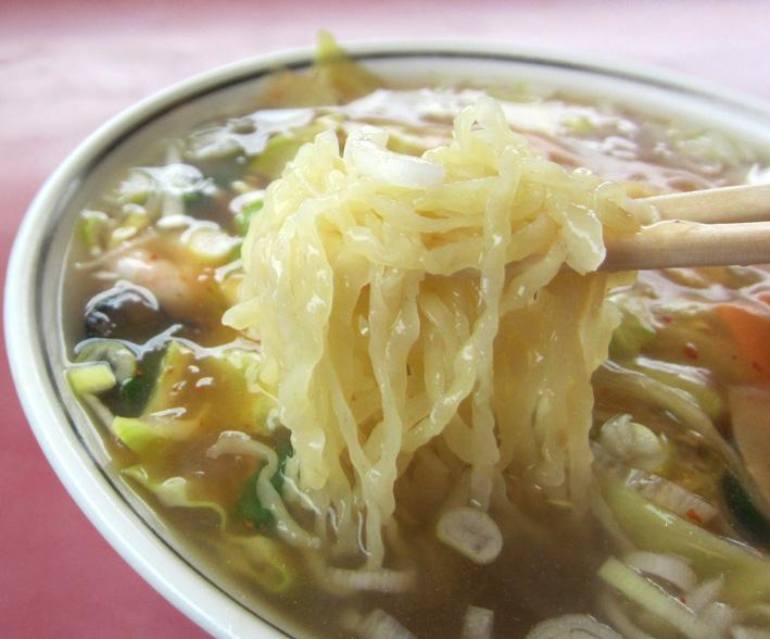 ダージャン麺2