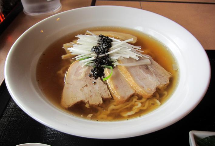 三十三間堂菜香辛麺