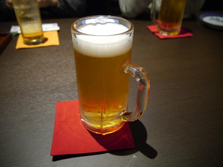 美奈味ビール