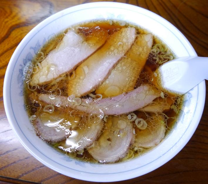 麺しょうラーメン