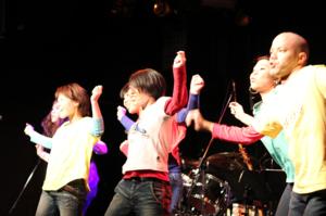 ライブ2012.12.18
