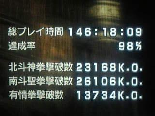 北斗無双111
