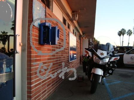 12-28 police bike