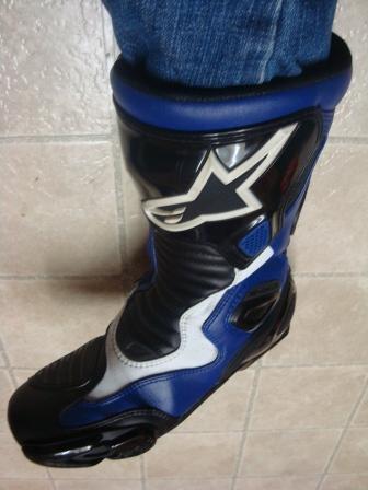 1-25 bell boot