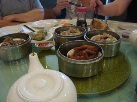 1-30 CHINESE FOOD
