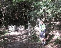 20100322六甲山系トレイル (9)