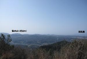 20100322六甲山系トレイル (12)