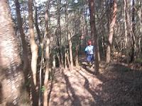 20100322六甲山系トレイル (13)