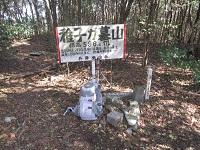 20100322六甲山系トレイル (16)