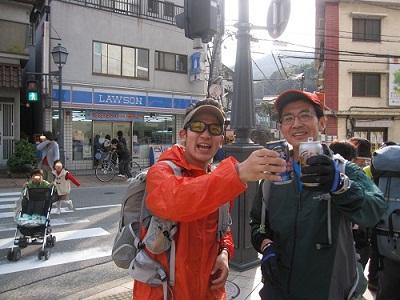 20100322六甲山系トレイル (31)