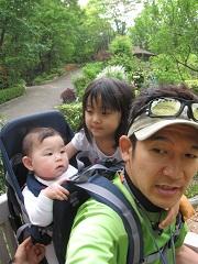20100505GW北山ハイキング (12)