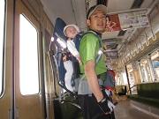 20100505GW北山ハイキング (2)