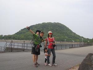20100505GW北山ハイキング (24)