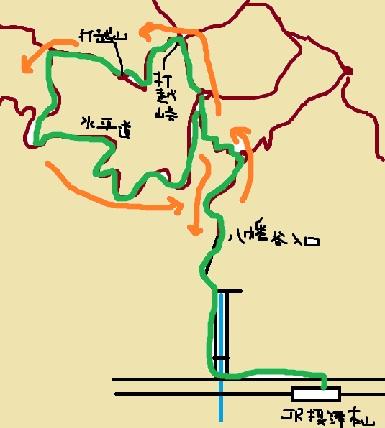 打越 MAP