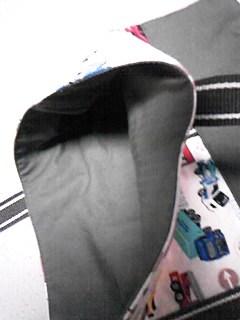 手作り鞄・6