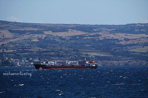 a port town_ferry_6