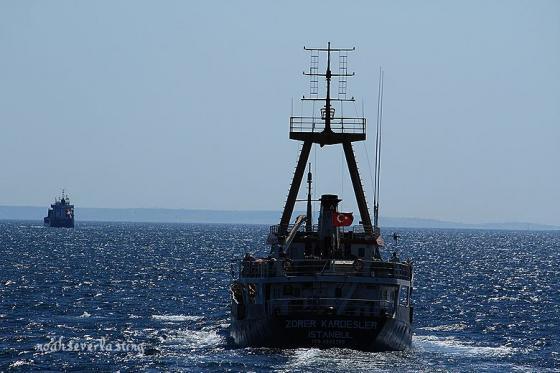 a port town_ferry_1