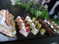 佳奈子ケーキ