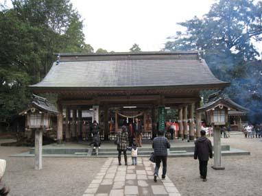 狭野神社3