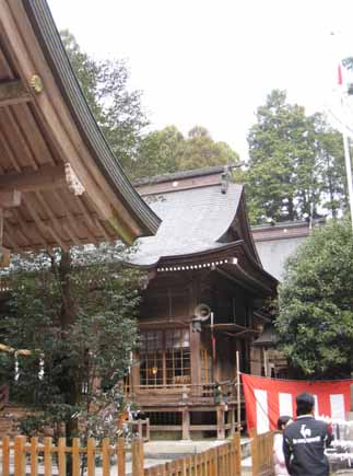 狭野神社6