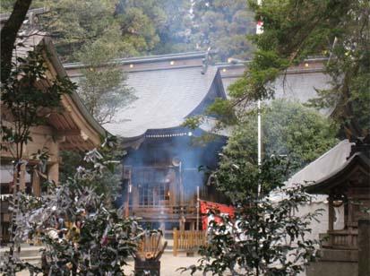 狭野神社7