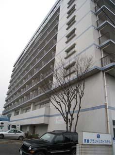 原鶴ホテル2