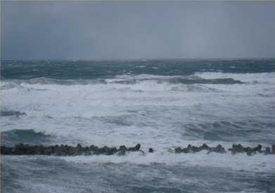 キララ多伎の海