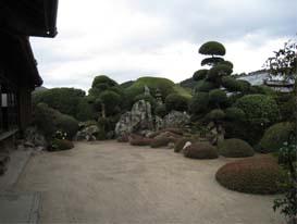 西郷庭園2