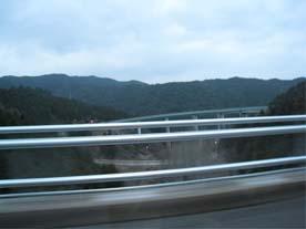 ループ橋 1