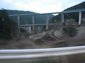ループ橋 2