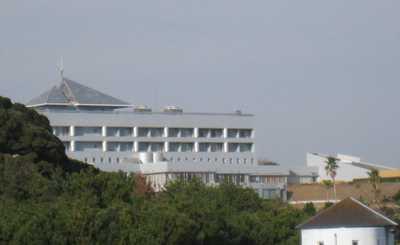 ホテルソラージュ1