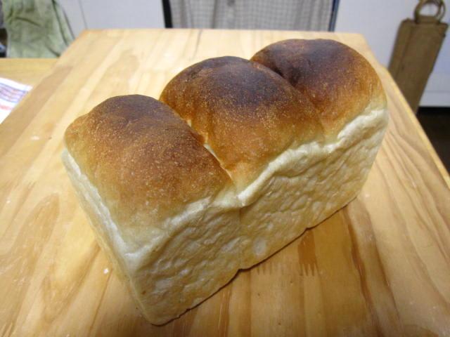 自然薯パン