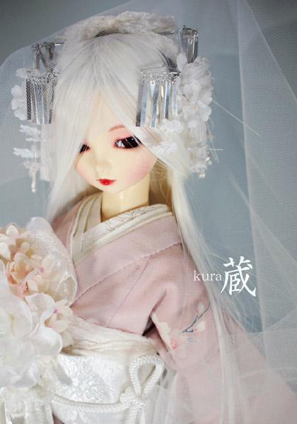 百鬼夜行 橋姫