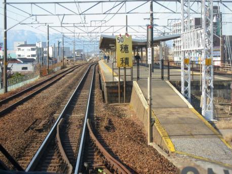 東海道線の車窓 7