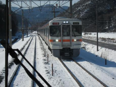 東海道線の車窓 19