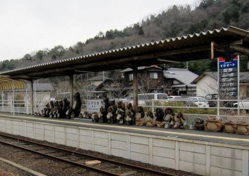 信楽高原鐵道 1