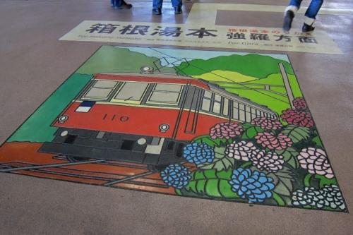2012年1月2日 京急品川駅 3