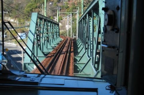 2012年1月2日 京急品川駅 2